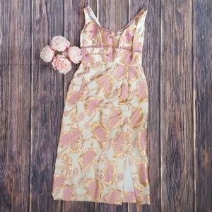Myer Kahan Toronto, Vintage Cocktail Dress, 8/10